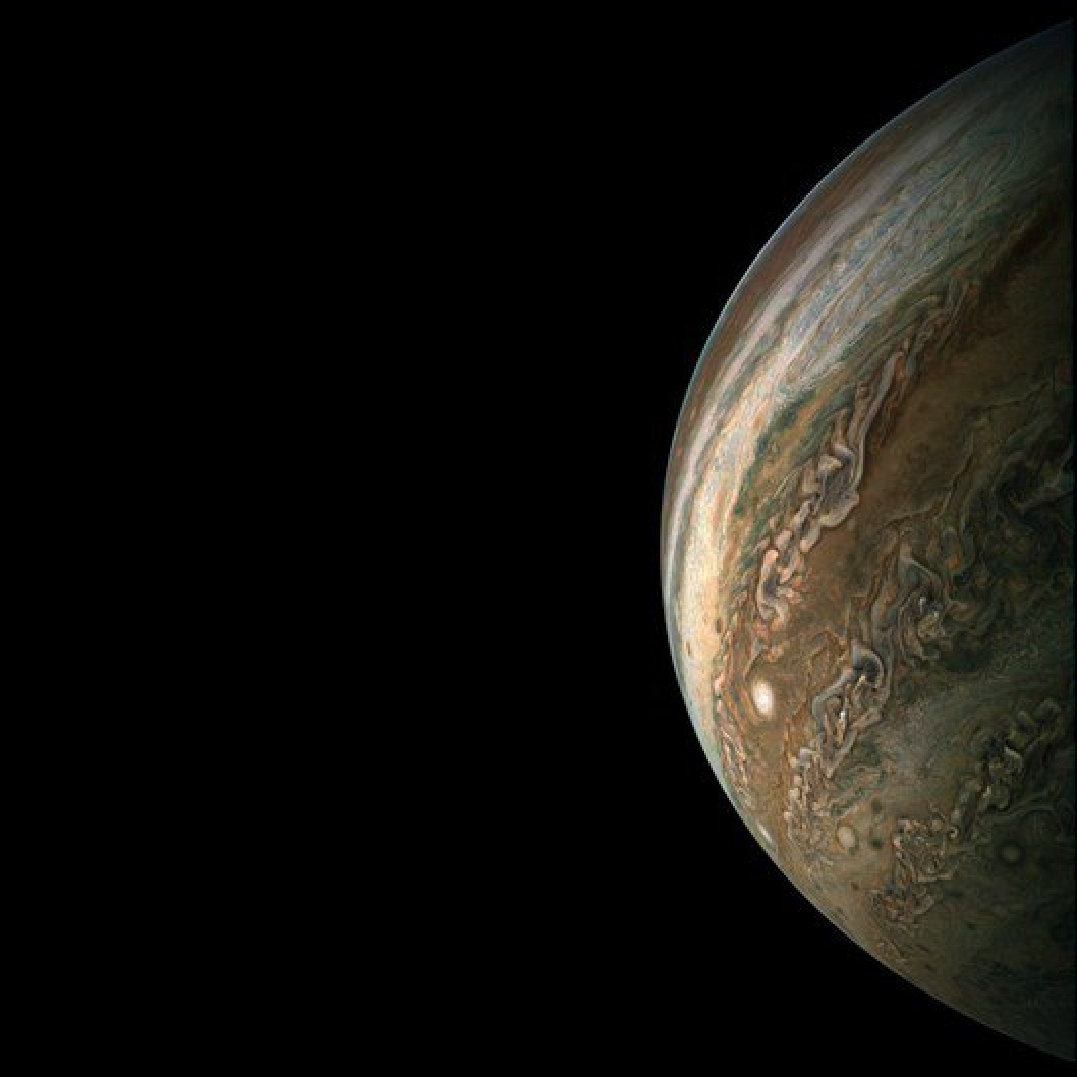 (Business Insider/NASA/JPL-Caltech/SwRI/MSSS/Gerald Eichstädt/Gerald Eichstädt )