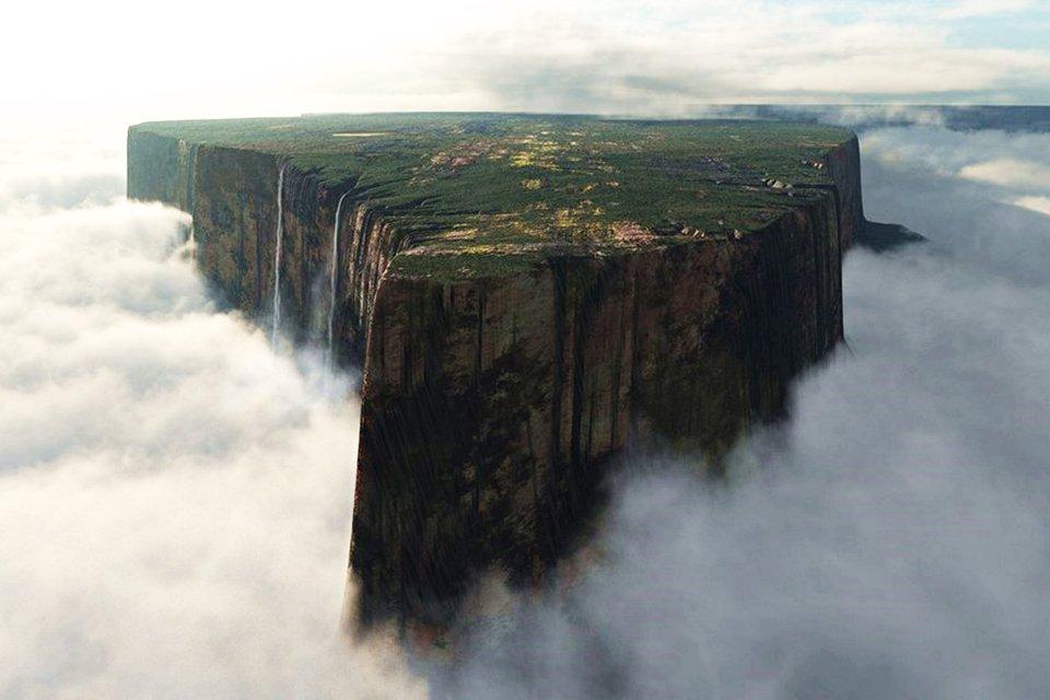 5 montanhas brasileiras para conhecer algum dia - Mega Curioso
