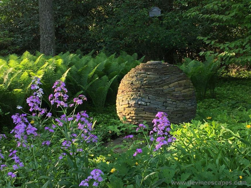 Incrível! Estas esculturas de pedra são feitas sem qualquer tipo de cola