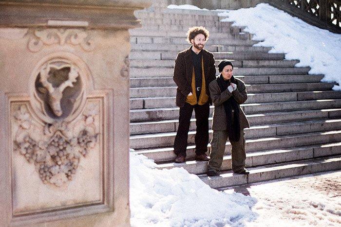 Este casal fez o ensaio de noivado mais criativo e nerd de todos os tempos