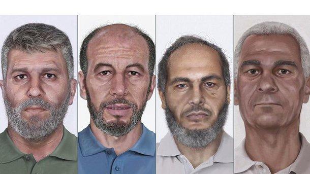 sequestradores