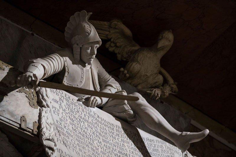 Capela napolitana abriga algumas das esculturas mais espetaculares do mundo
