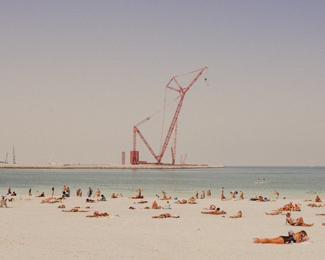A inesperada simplicidade por trás da ostentação de Dubai