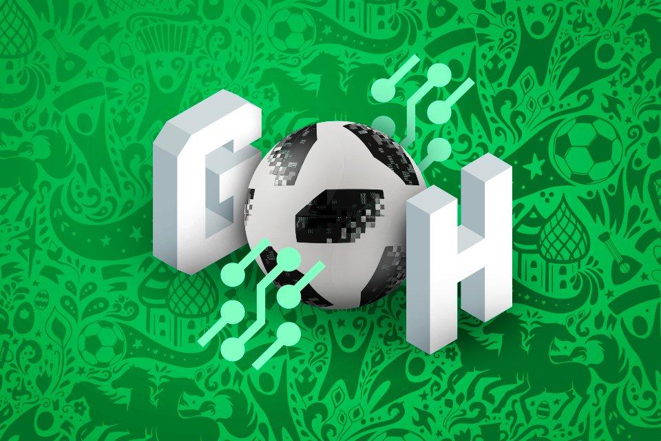 b52ee02df7 Confira uma breve história das origens do futebol e da Copa do Mundo - Mega  Curioso