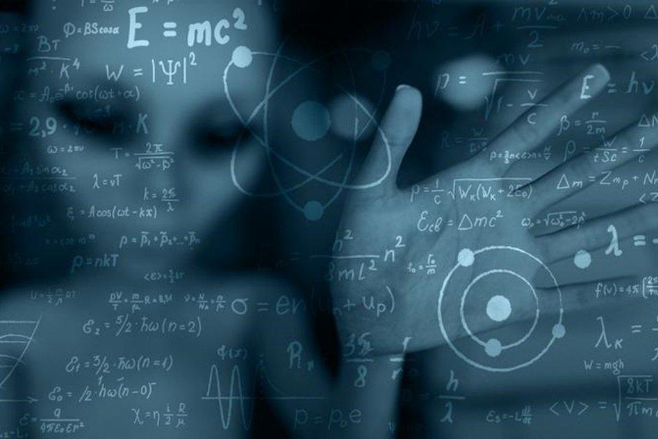 Teriam as Leis da Física sido criadas por seres alienígenas? - Mega Curioso