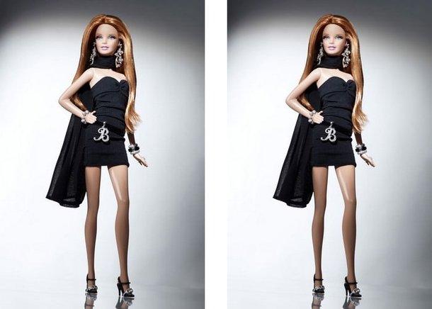 Barbie de Lorraine Schwartz