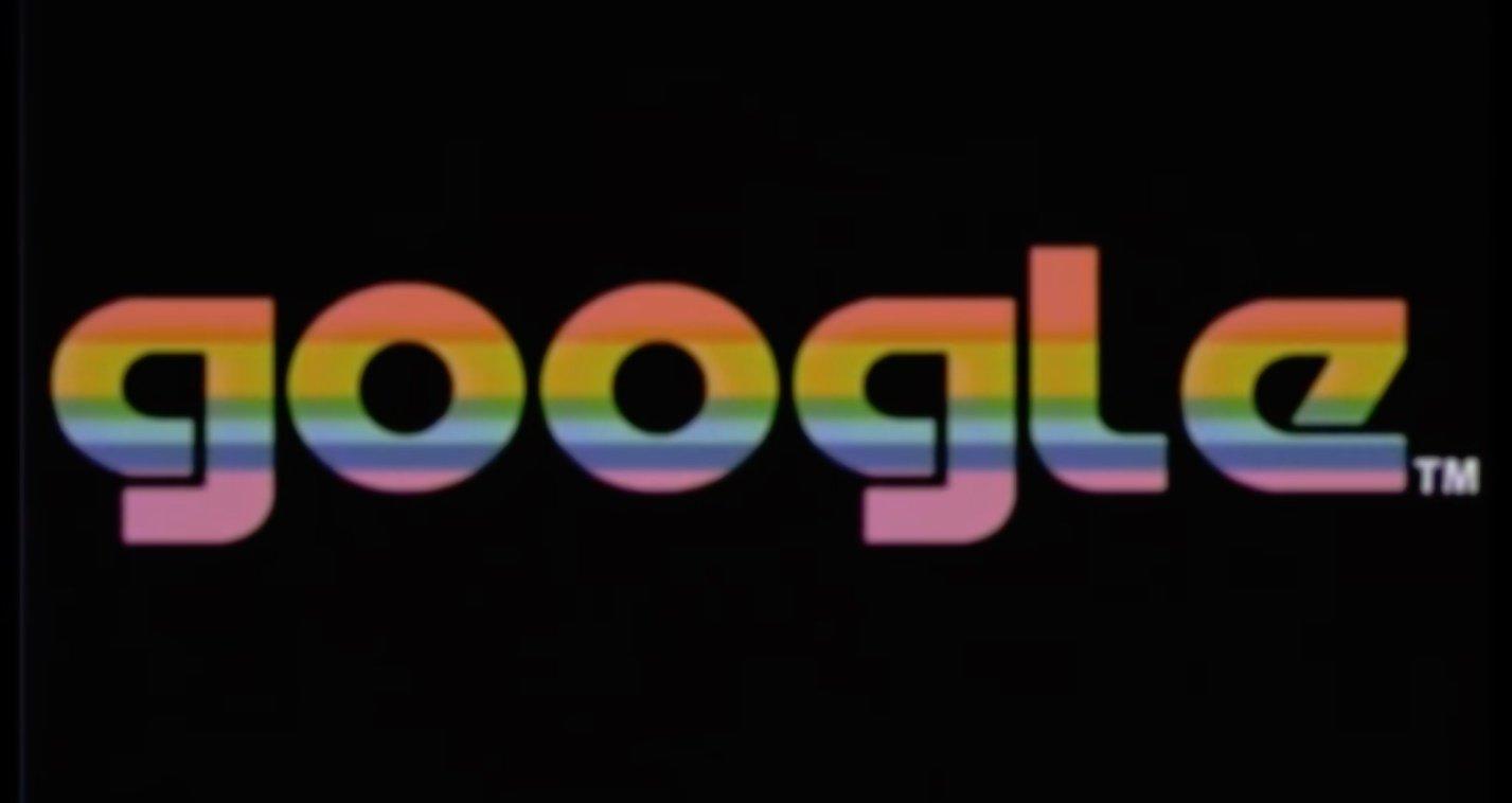 Como seria o visual das marcas de empresas atuais nos anos 70, 80 e 90?