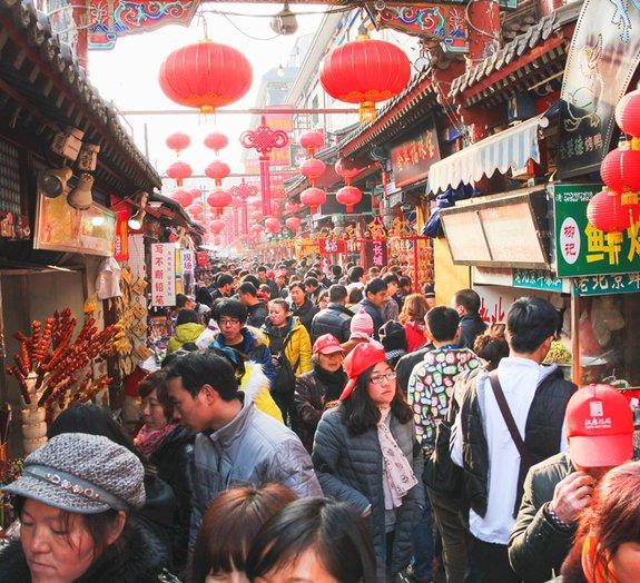 Pequim vai avaliar cidadãos com 'notas' a partir de 2021