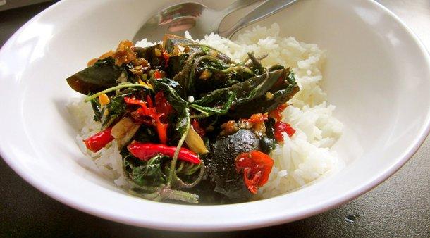As 9 comidas mais estranhas e fascinantes da Tailândia - Mega Curioso