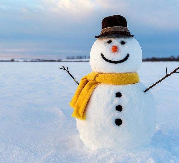 Engenheiros criam dispositivo que gera energia a partir da neve