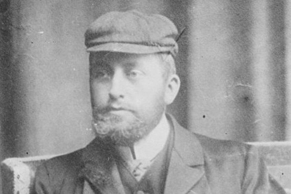 Hans Schmidt: o padre demoníaco