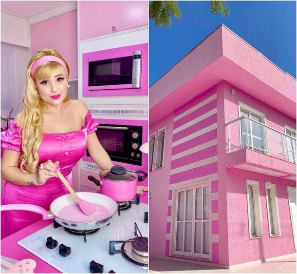 (Bruna Barbie/Reprodução)
