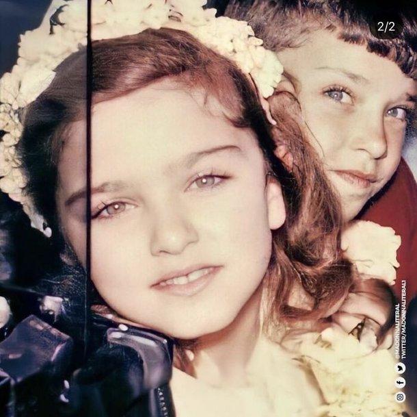 (Fonte: Madonna - Instagram / Reprodução)