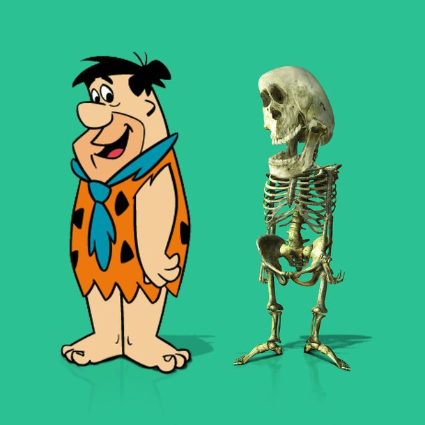 Os Flintstones é exibido atualmente pela emissora Tooncast.