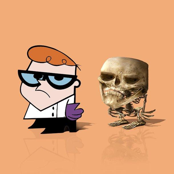 O Laboratório de Dexter é exibido pela Cartoon Network.