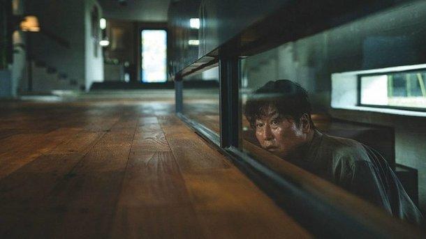 Parasita. (Fonte: IMDb/Reprodução)