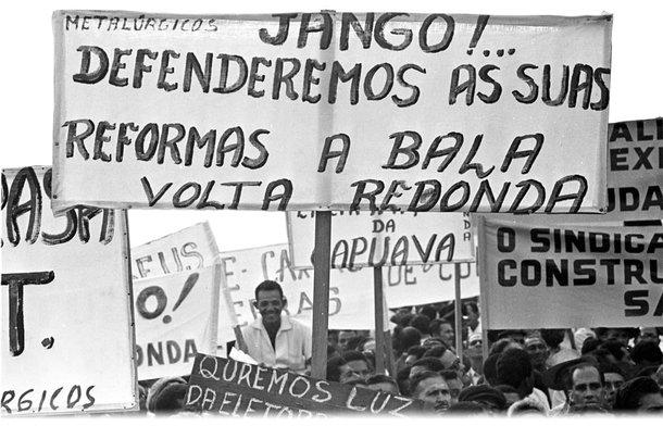 Fonte: Domicio Pinheiro/Estadão Conteúdo