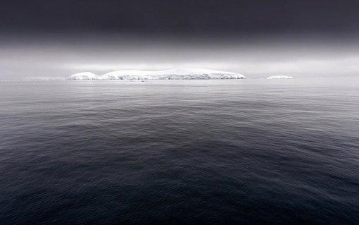 Imagem de National Geographic oficializa o 5º oceano da Terra no megacurioso