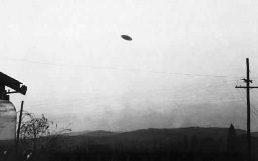 Imagem de Estamos próximos de conhecer os primeiros casos reais de OVNIs? no megacurioso