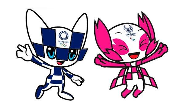 Olympics/Reprodução