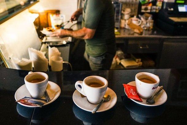 Não exagerar é a recomendação para consumir café de forma saudável