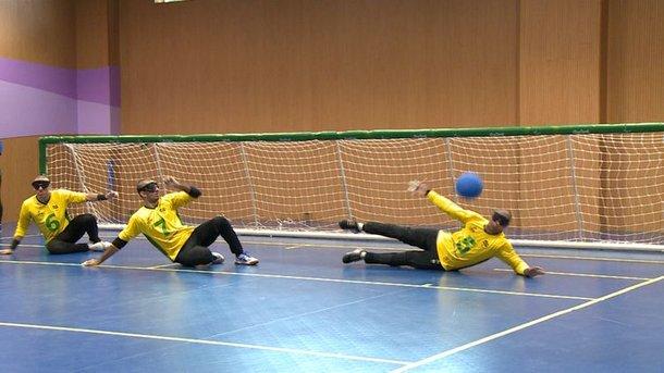 O Brasil é uma potência paralímpica em esportes como o goalball (Imagem: CPB/Reprodução)