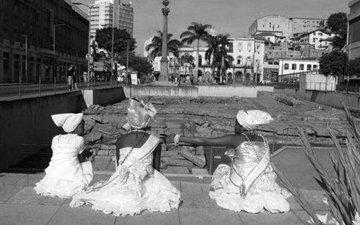 Imagem de Cais do Valongo: a vitrine da escravidão no Rio de Janeiro no megacurioso