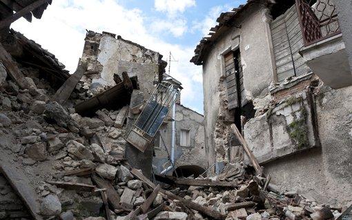 Imagem de 7 vezes que o Brasil foi atingido por um terremoto no megacurioso