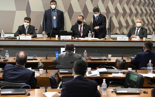 Imagem de CPI da Pandemia: o que acontece após a apresentação do relatório final? no megacurioso