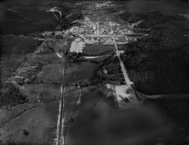 Top Secret: EUA criaram cidade para desenvolver bomba atômica nos anos 40