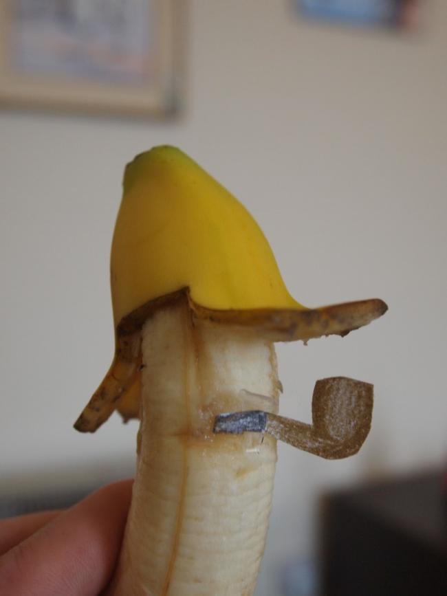 Quem disse que você não pode fazer arte com a sua comida? [galeria]