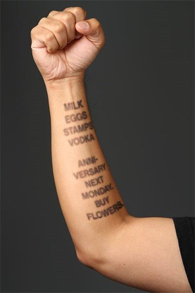 Tecnologia à flor da pele: conheça projetos voltados para nosso maior órgão