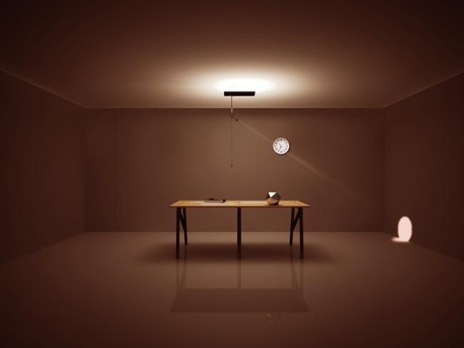 Conheça a luminária que não bagunça o seu relógio biológico