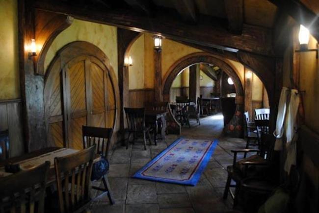 Pub original dos Hobbits é inaugurado na Nova Zelândia [galeria]