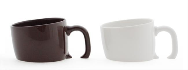 Engane seus amigos com uma xícara que derrete