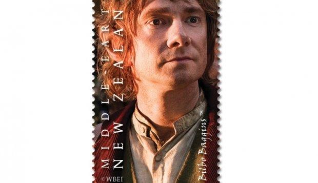 Nova Zelândia terá moedas e selos em comemoração ao filme 'O Hobbit'