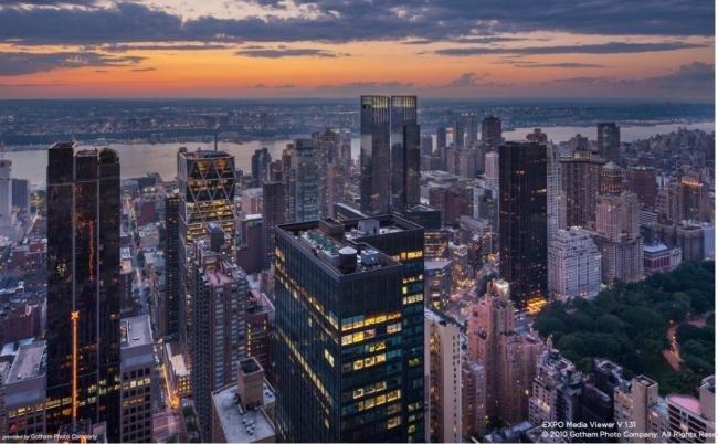 Apartamento mais caro dos EUA está à venda por US$ 100 milhões [galeria]