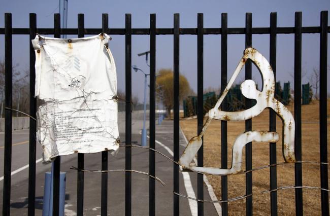 Olimpíadas: você sabe o que aconteceu com os estádios da China?
