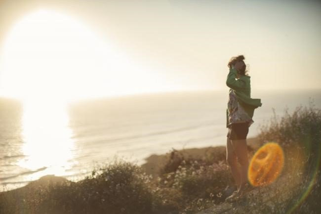 Lente rara da Canon produz imagens cheias de efeitos especiais [galeria]