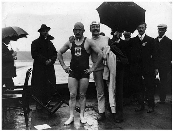 Olimpíadas de 1908: confira imagens dos jogos na Londres de antigamente