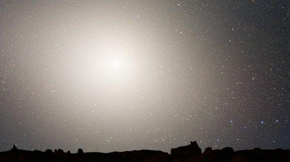 Impacto galáctico: Andrômeda e Via Láctea estão em rota de colisão