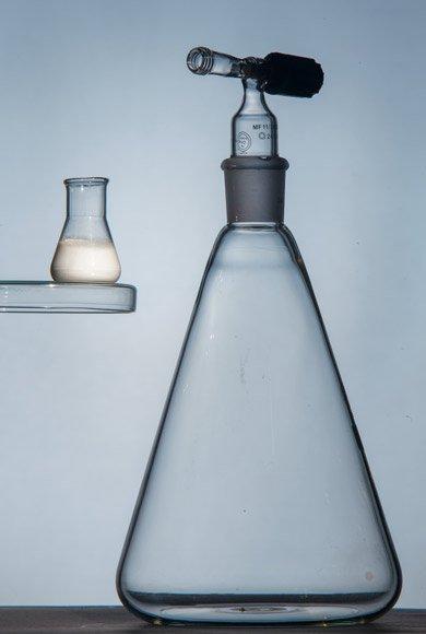 Herói ou vilão: fotógrafo retrata os pontos de vista sobre o gás metano