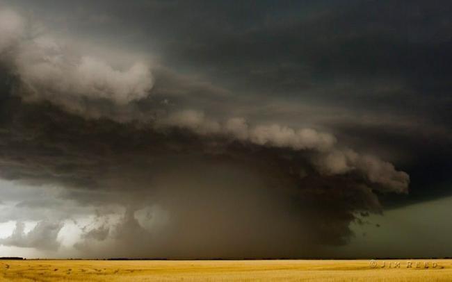 Natureza assustadora: confira a beleza de alguns fenômenos meteorológicos