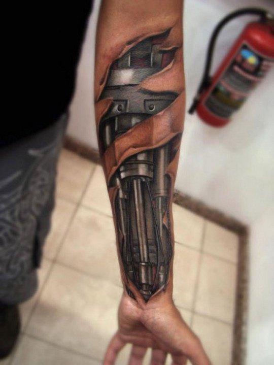 Guerra nas Estrelas: fãs tatuam seus personagens favoritos [galeria]