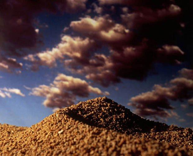Arte matinal: fotógrafo cria cenas incríveis com cereais [galeria]
