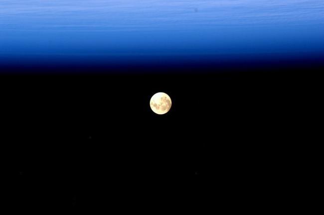 33 imagens da Terra para deixar você de queixo caído