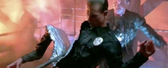 Efeitos de vilão de 'O Exterminador do Futuro 2' foram feitos manualmente