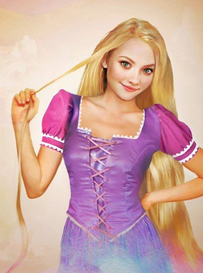 Como seriam as princesas da Disney se elas fossem pessoas reais?