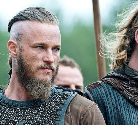 Os vikings não eram tão loiros quanto se imagina