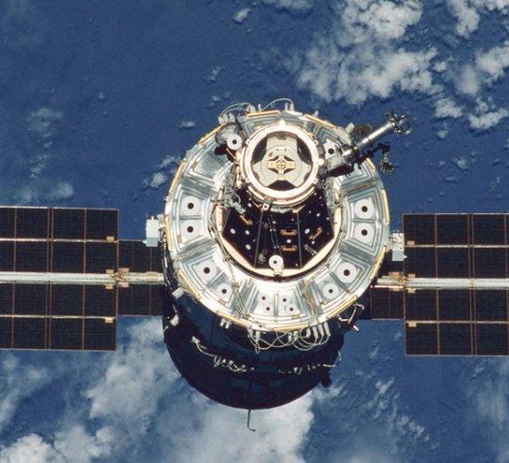 """Pedaço de foguete passa """"raspando"""" pela ISS, e NASA reclama"""